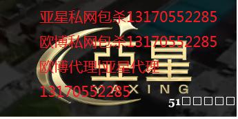 亚星私网包杀-13170552285-